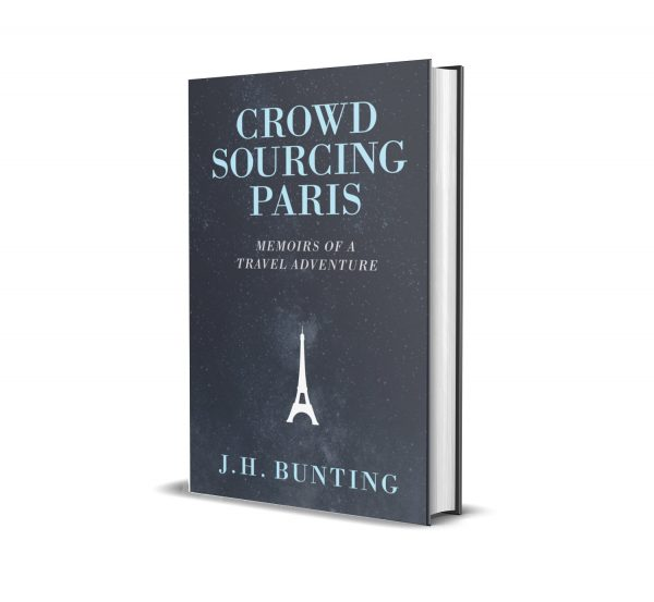 Crowdsourcing Paris